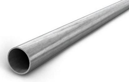 Труба ВГП стальная оцинкованная Ду 15х2,8х3000 мм