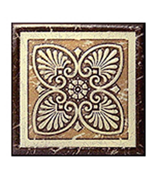 Керамогранит декор 70х70х8 мм Карфаген/Керамика Будущего