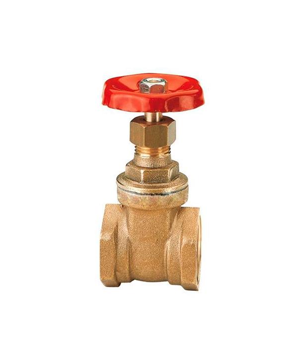 Вентиль задвижка клиновая Itap 1 в/в itap 143 2 редуктор давления