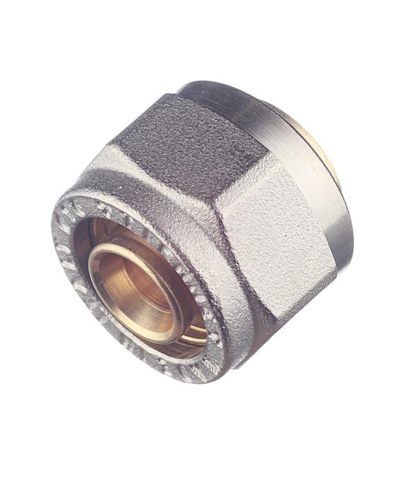 Евроконус 16 обж(ц) х 1/2 внутр(г) для металлопластиковых труб евроконус icma 16 х 2 мм 3 4