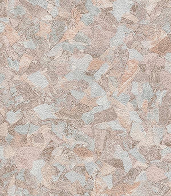 Обои цветные бумажные дуплекс 0,53х10,05 м Камни 211640-3 (влагостойкие)