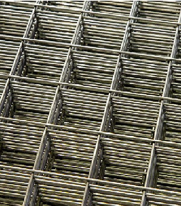 Сетка кладочная  50х50х4 мм, 0,5х2м