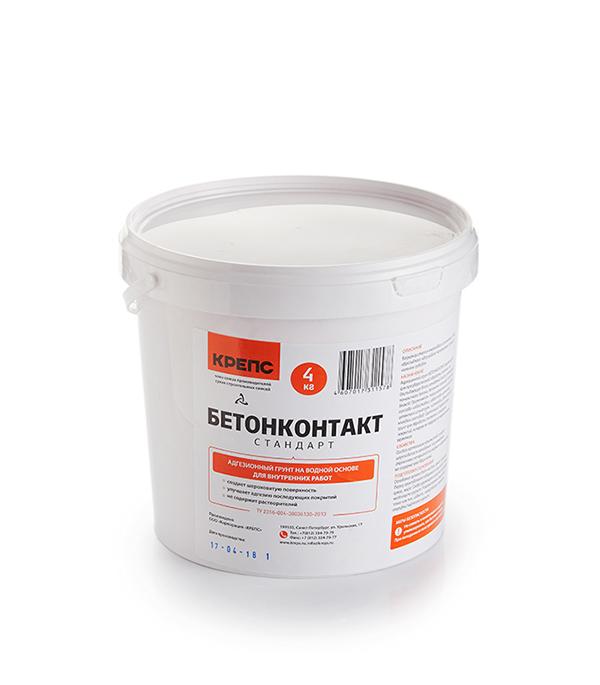Бетонконтакт Крепс  4 кг