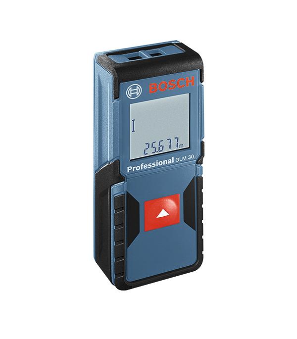 Дальномер лазерный  30 м, GLM 30 Bosch