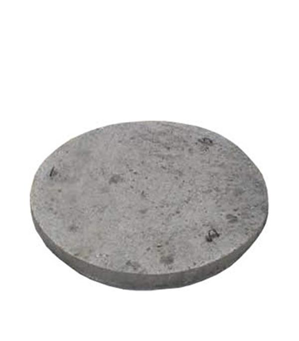 Днище для ж-б кольца ПН 10 d1000 мм