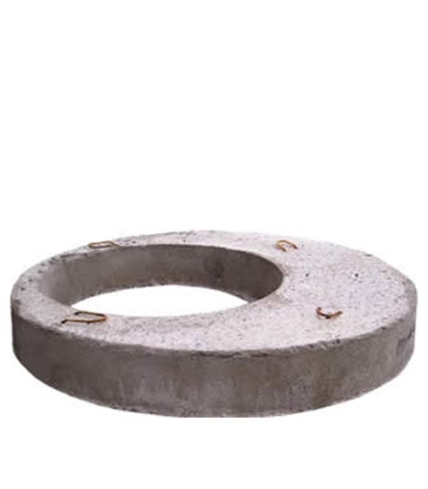 Крышка для ж-б кольца ПП 10