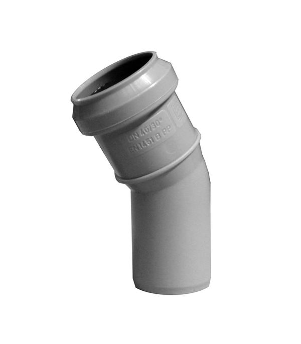 Отвод внутренний Синикон 40 мм, 30° однораструбный кабошон сердолик 30 40 мм